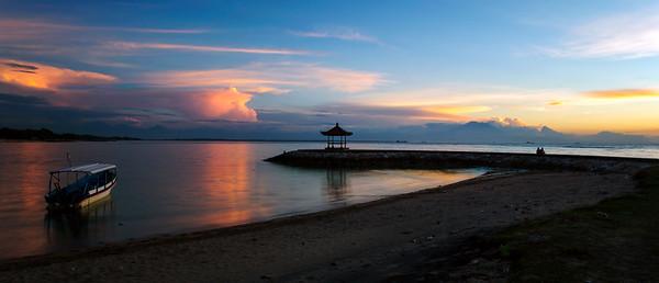 Nusa Dua Sunrise