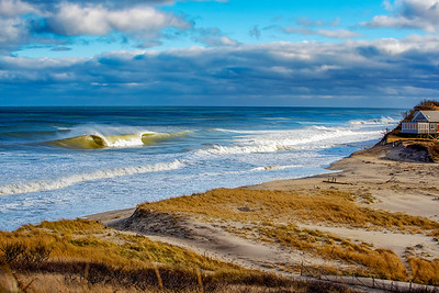 New England Surf