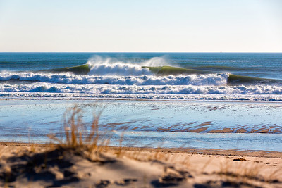 Surfing  at Cape Cod,USA  Date: Apr 03, 2014 Time: 08:11.AM Model: Canon EOS 5D Mark III Lens: EF70-200mm f/2.8L IS II USM
