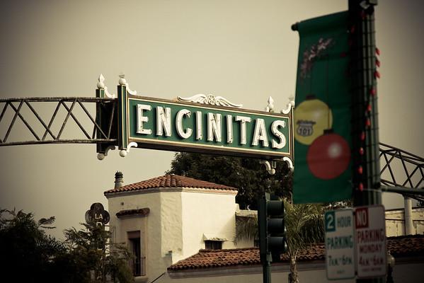 Encinitas Walk 2012-0107