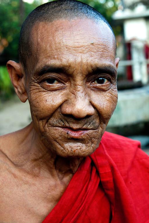 Encounter With Burma