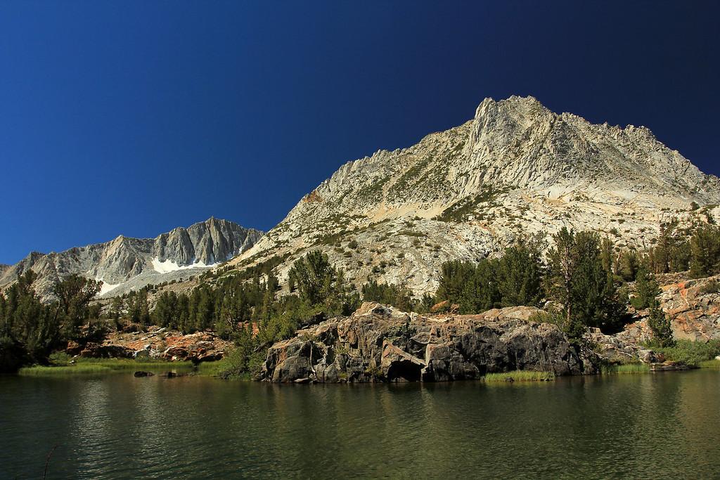 Long Lake 2012