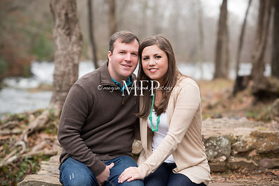 Amy & Spencer | Mini Session