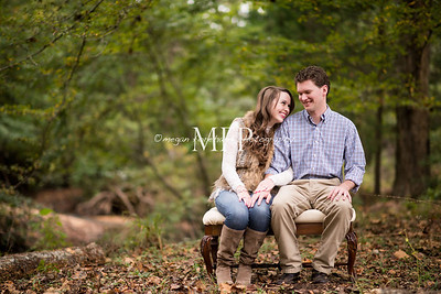 Anabeth & David | E-Session