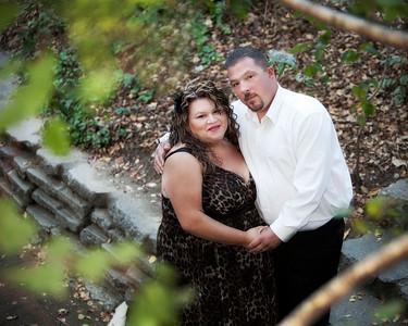 Brandon & Maria