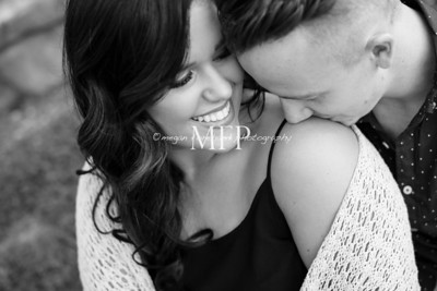 Christin & Austin | E-Session