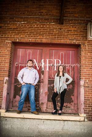 Crista & Clay | E-Session