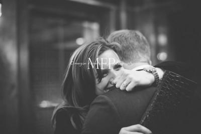 Dale & Elizabeth | Proposal