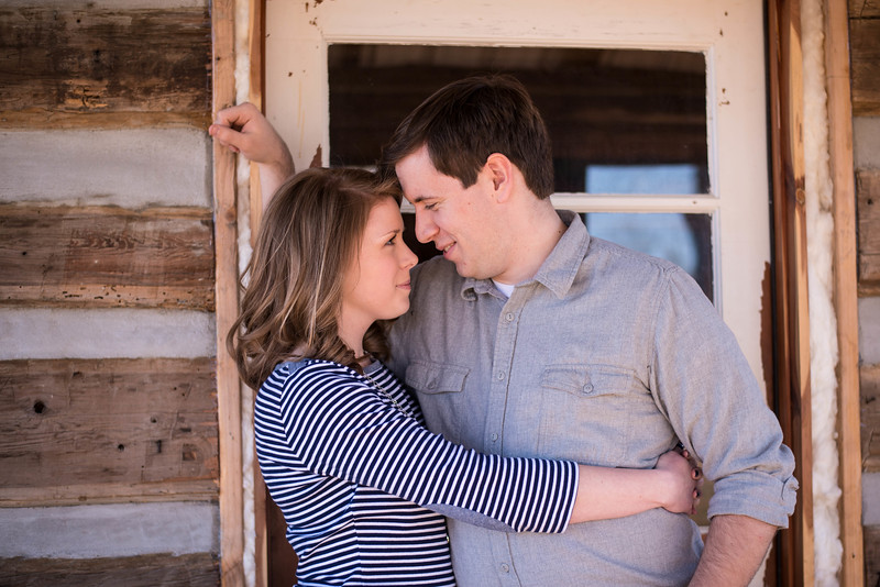 Erin + Josh | engagement