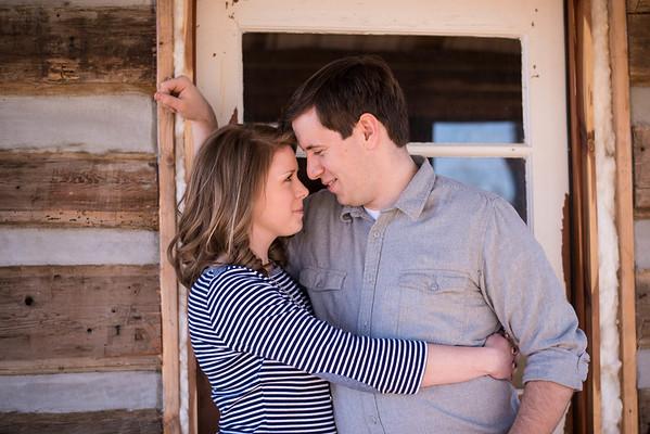 Erin + Josh | engagement