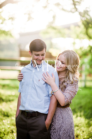 Erin and Linc | E-Session