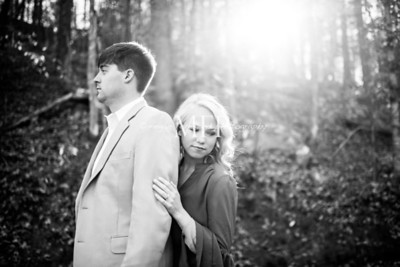 Jack & LeeAnn | E-Session