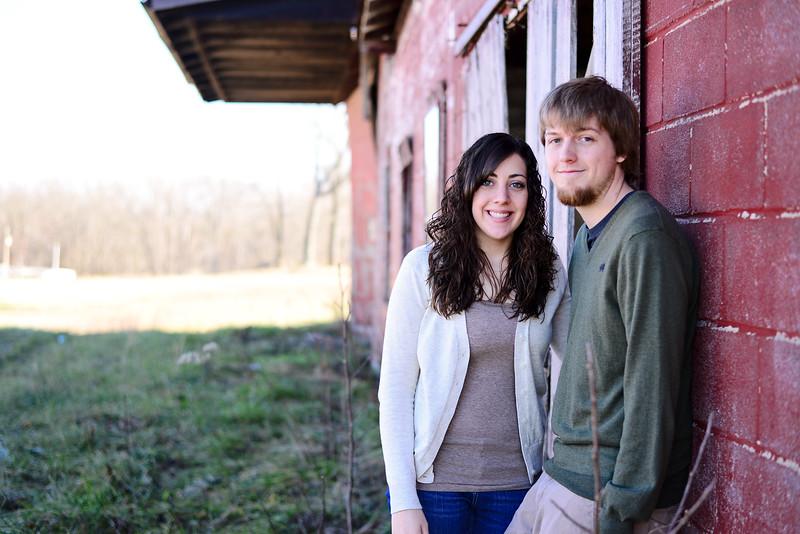 Lacy & Gavin