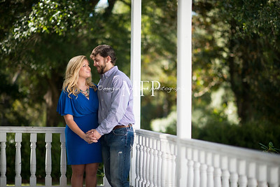 Patrick & Demi | E-Session