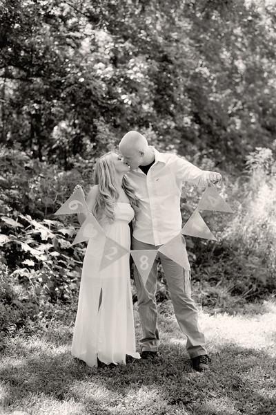 Whitney + Tyley | Engagement