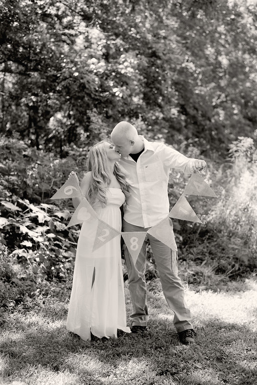 Whitney + Tyley | Engagement