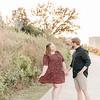 Emily + Zach's Engagement