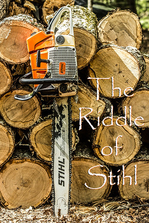 The Riddle of Stihl