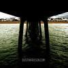 the Deal pier