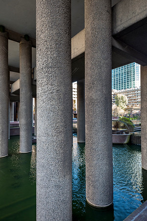 Barbican Centre