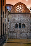 The Ruins Of Winchester Palace