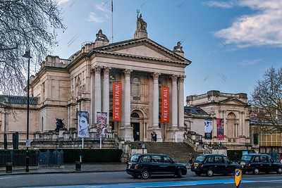 The Tate Museum