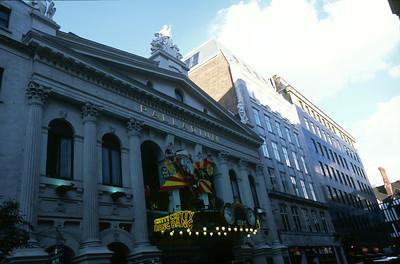 London Palladium Theatre