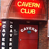 Cavern Club in Liverpool England
