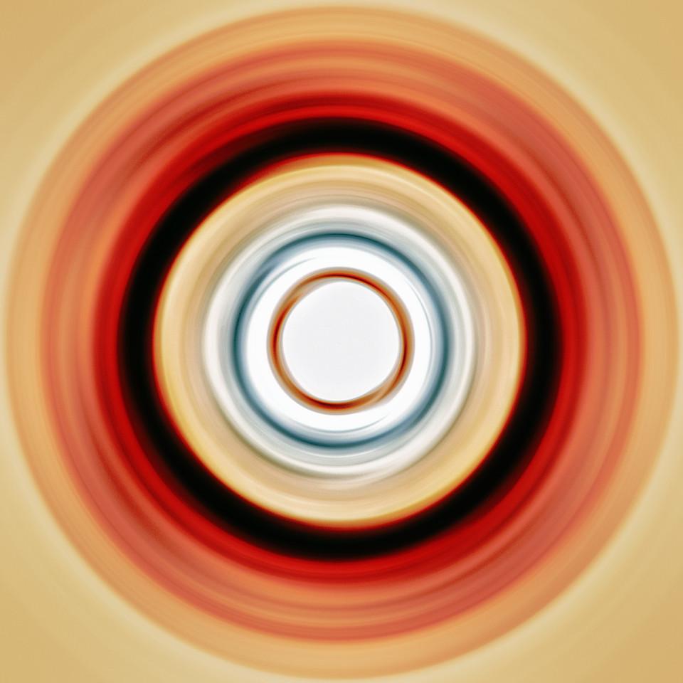 centering - ten: ketsui -  決意 - resolve/moxie