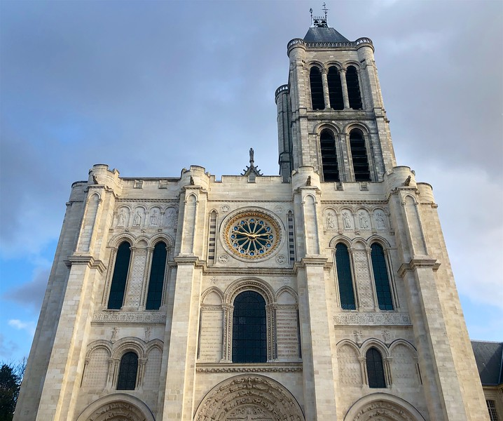 Saint-Denis Paris 1