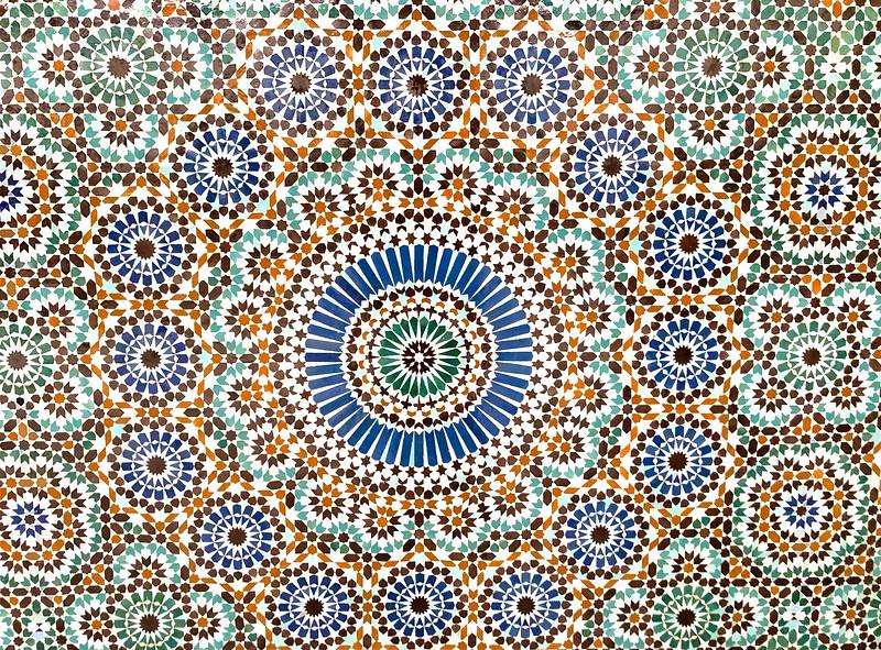 MosqueeDeParis 18