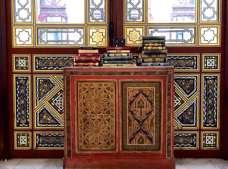 MosqueeDeParis 5
