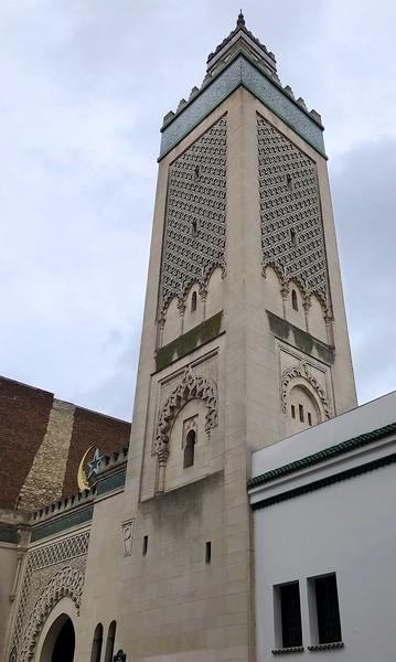 MosqueeDeParis 19