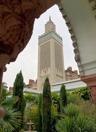 MosqueeDeParis 4