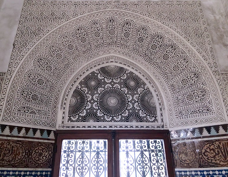 MosqueeDeParis 17