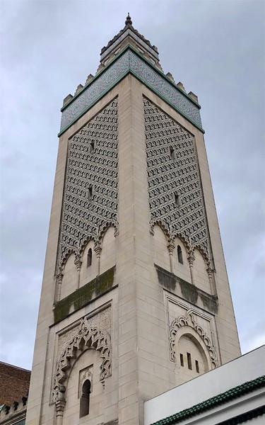 MosqueeDeParis 20