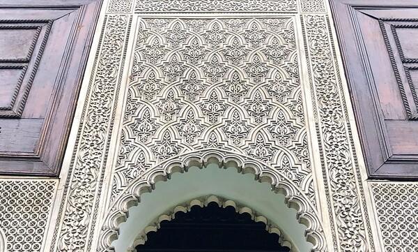 MosqueeDeParis 11