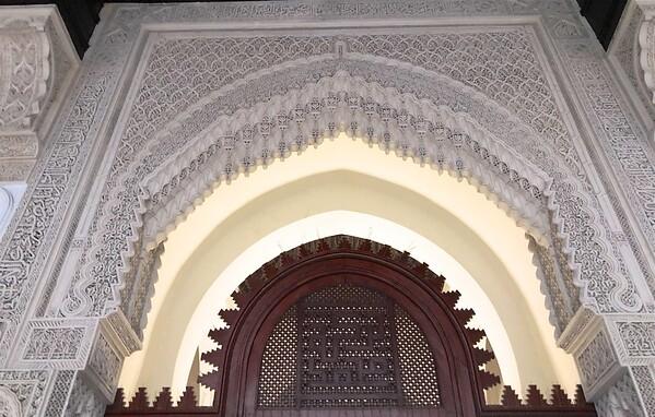 MosqueeDeParis 16