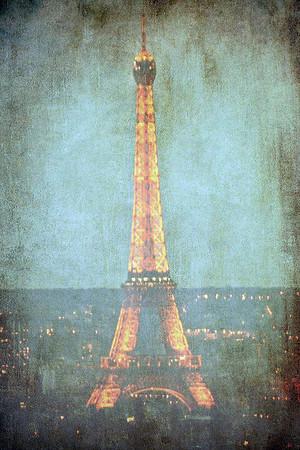 """""""Vintage Europe"""" Series #5"""