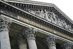 The Pantheon- Latin Quarter, Paris, France
