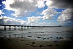 Ocean Beach Pier, Ocean Beach (OB), San Diego, CA