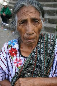Respect... Santiago Atitlan, Guatemala