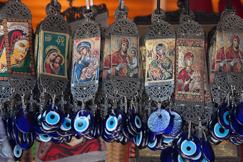 Religious items for sale