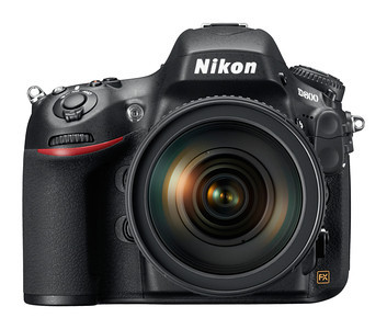 D800, built for today's multimedia photographer includes a groundbreaking 36.3MP FX-format CMOS sensor, Full HD 1080p video at 30/25/24p with stereo sound, class leading ISO range of 100-6400, expandable to 25,600, 4 fps burst rate and Advanced Scene Recognition System with 91,000-pixel RGB sensor.  I have this puppy ordered and can't wait to check out the super smooth and crisp images this baby will do.  What a great new pair these cameras will be!