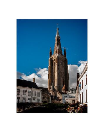 Brugge Belguim