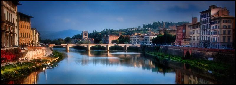 Beautiful Florence Italy