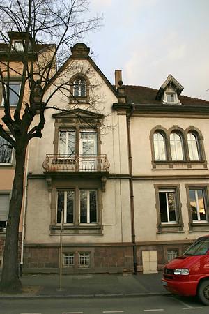 Chez Leslie B&B- Colmar, France