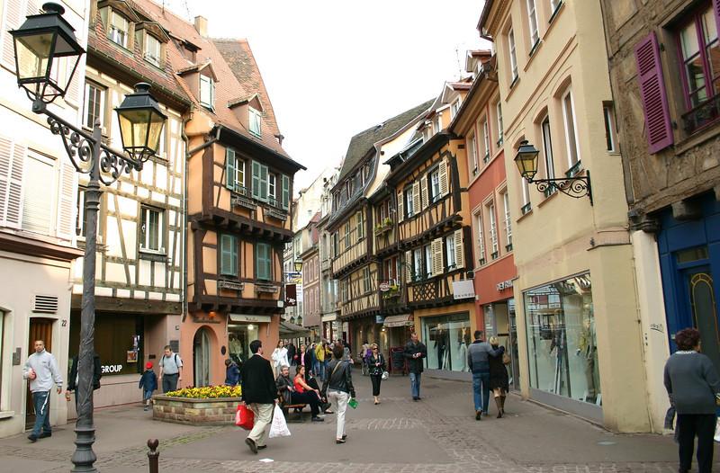 Colmar, France 15