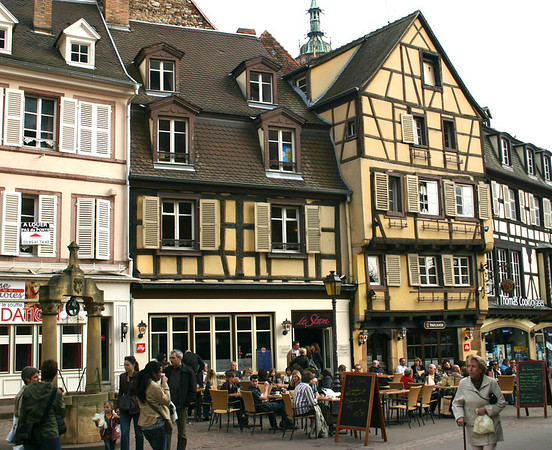 Colmar, France 19