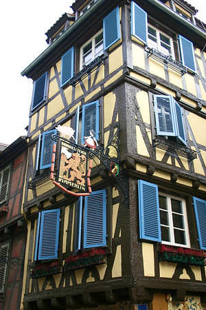 Colmar, France 18